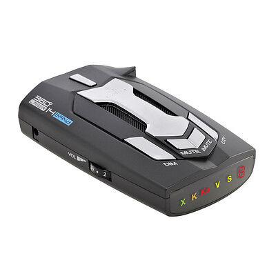 Cobra SPX 900 Laser Radar Detector 14 Band w VG-2/Spectre/360 Degree NEW