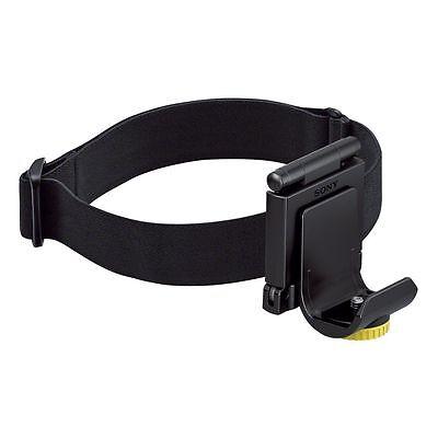 SONY VCT-GM1 Kopfbandhalterung Helmhalterung für Action-Cam inkl. Kopfbügel NEU!