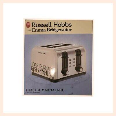 Russell Hobbs Emma Bridgewater Toast And Marmalade Toaster 23548