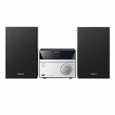 Sony CMT-S20 HiFi Micro System