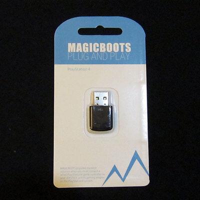 Mayflash Magic Boots for PS4 Controller Adapter Cronusmax, Max Shooter, Venom X (Magic Boots)
