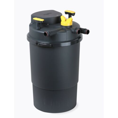 Laguna Pressure Flo 4000 Uvc Filter With 36 Watt Uv Lamp Ebay