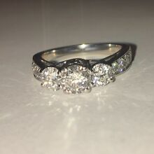 1.75 Carat Diamond Ring Redbank Plains Ipswich City Preview