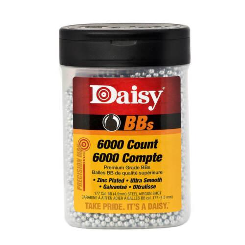 Daisy BB GUN, BB