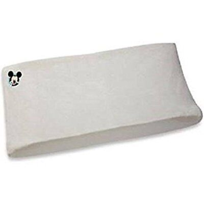 Mickey Mouse: Best Buddies Contoured Changing Pad Cover Disney (Best Baby Changing Pads)