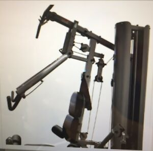 NEW COMMERCIAL GRADE MULTI STATION HOME GYM - SAVE $2,100 Glen Waverley Monash Area Preview