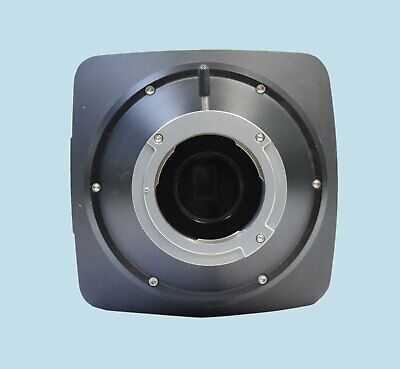 Diagnostic Instruments Spot 7.3 Three Shot Color Digital Camera