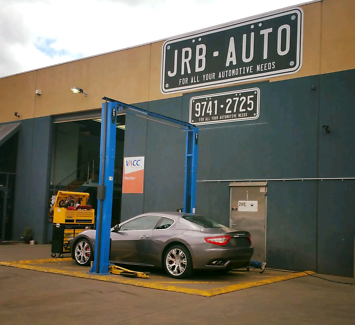 Automotive Mechanical repairs and Towing. End to end service