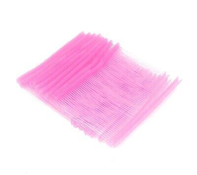 500 Pink Price Standard Regular Tag Tagging Gun 3 Barbs Fasteners