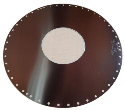 "SMI ID Slicing Blades21"" OD x 7 1/4""  ID ( 1-Blade)"