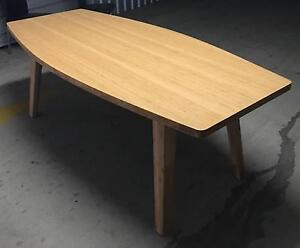 NEW ELEGANT TIMBER DINING TABLE Liverpool Liverpool Area Preview