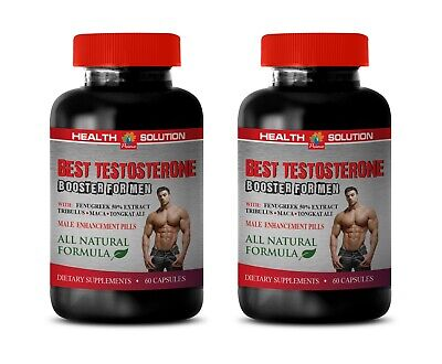 libido for men - BEST TESTOSTERONE BOOSTER - maca powder