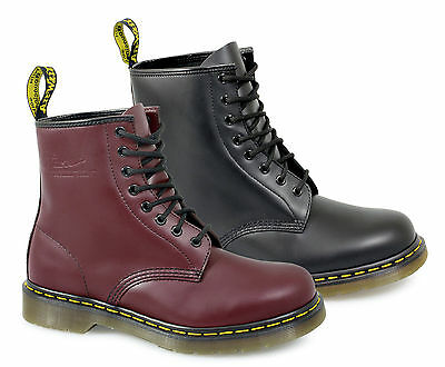 Oi oi oi! How to buy combat boots | eBay