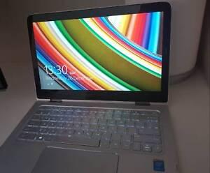 HP Spectre x360 2015 Laptop