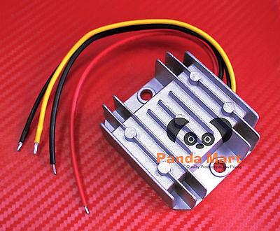 Waterproof 12v To 18v 3a 54w Dcdc Step-up Power Converter Regulator