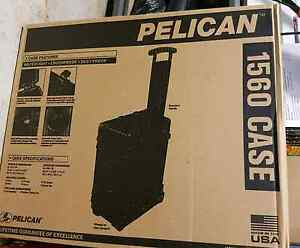 Pelican 1560 mobile case Brookwater Ipswich City Preview