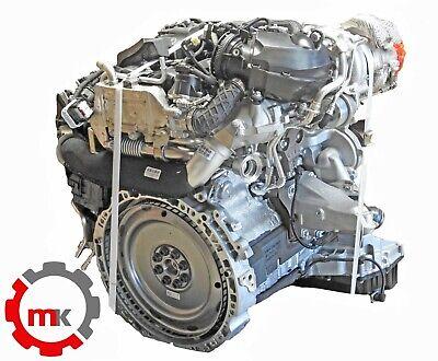 Mercedes W177 W247 W206 C118 W213 W167W447 OM654 2,0D Motor wie Neu inkl. Einbau