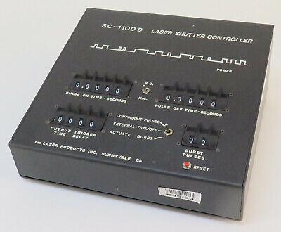 EOPC DSH Driver Controller for Laser Shutter