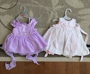 Girls size 6-9 month