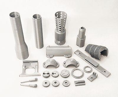 Best HAN SOLO DL-44 Blaster Parts Kit - ANH Version