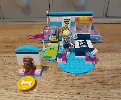 Lego Friends Stephanie's Bedroom