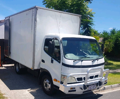Experienced removalist  $99 per hour Kallangur Pine Rivers Area Preview