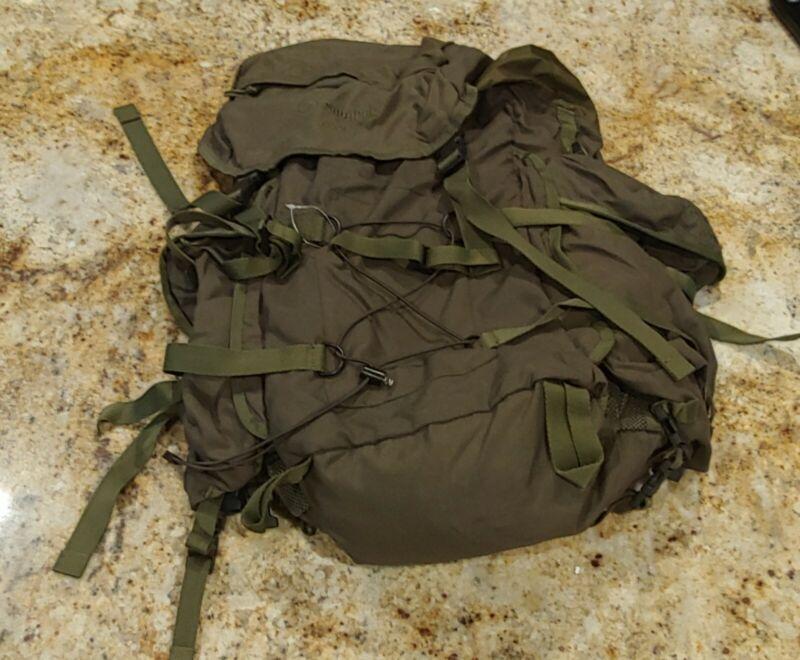 Snugpak Rocket Pak Unisex Rucksack Backpack - Olive - One Size - Never Used