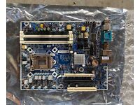 599369-001 599169-001 HP SYSTEM BOARD FOR HP Z200 SFF WORKSTATION