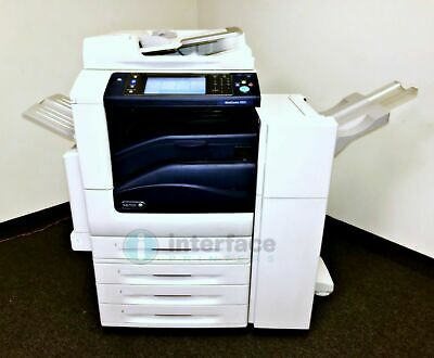 Xerox Workcentre 7835 Printer Only 106k