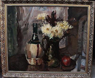 Mogens Vantore 1895-1977, Stillleben, um 1940
