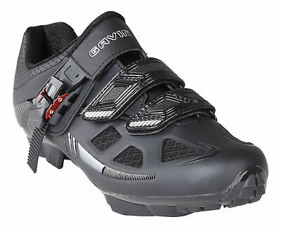 New Wellgo RC-8 MTB Road SPD Pedal Cleats For Look Style Shoes Metal Gray