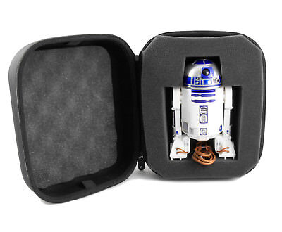 Collector Case For R2 D2 App Enabled Droid By Sphero   R2d2 Padded Carry Case