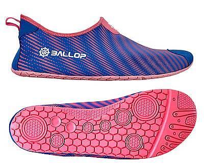 BALLOP Schuhe Skin Fit Ray pink. Größen: 30-44. Barfußschuhe. Sport, Fitness,usw