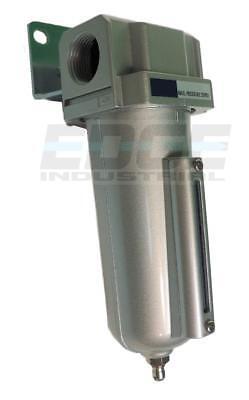 34 Industrial Grade In Line Water Trap Separator Compressor Pneumatic Tubing