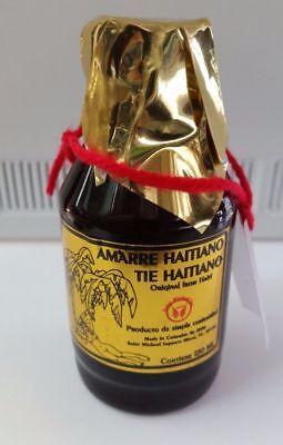 AMARRE HAITIANO PARA ATRAER EL AMOR 100% AUTENTICO  2 FL OZ ( THE HAITIAN TIE )