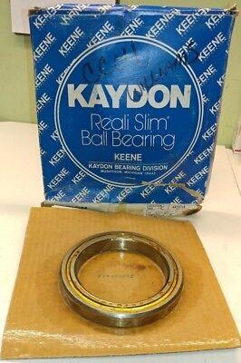 Kaydon Kf042cp0 Real Slim Ball Bearing - New Old Stock