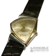 Vintage Hamilton Mens Watch