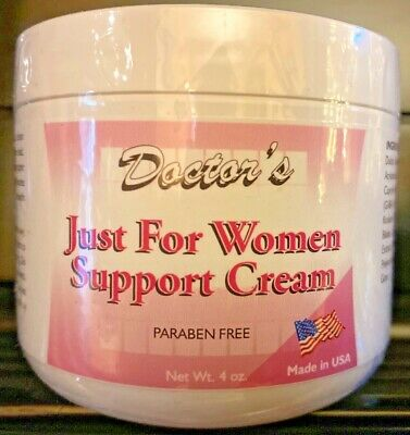 DOCTORS JUST FOR WOMEN TESTOSTERONE BOOSTER LIQUID CREAM GEL SEXUAL ENHANCEMENT