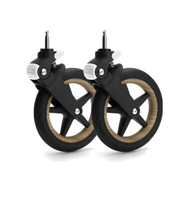 Bugaboo Fox Front Wheels ( Complete )