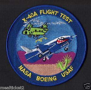 nasa flight insignia - photo #7
