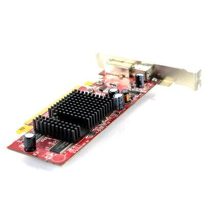 ATI Radeon X600 128MB PCI-E x16 DVI S-Video Graphics Card H9142