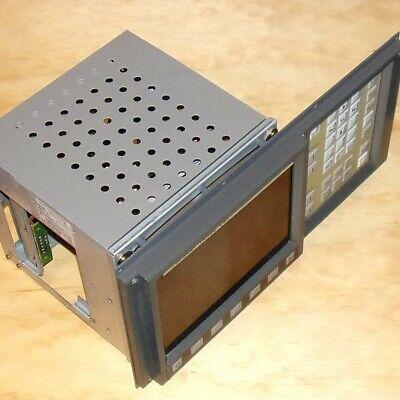 Tsugami Fanuc La1 Operator Interface Panel A02b-0098-c044 W Crt A61l-0001-0093