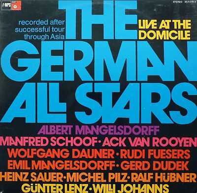 DoLP The German All Strs Live at the Domicile (MPS)