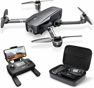 Sanctified Stone HS720 Foldable GPS Drone with 4K UHD Camera New!!!