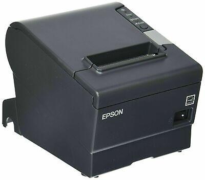 Epson Tm-t88v M244a Pos Thermal Receipt Printer Wserial Interface