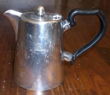 Silver Plate 3/4 Pint Milk Jug/ Creamer by 'Regal', Australia South Windsor Hawkesbury Area Preview