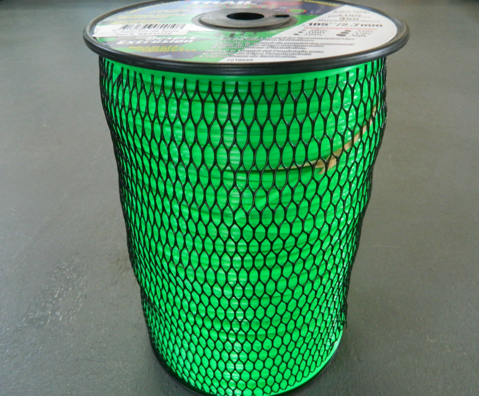 Trail Blazer Nylon Copolymer Trimmer Cord 55