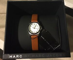 Brand new Marc by Marc Jacobs Watch Melbourne CBD Melbourne City Preview