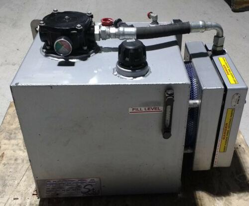 Force America Hydra-Kool SR Hydraulic Cooler / Reservoir 32839