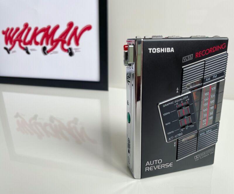 Toshiba KT-V780